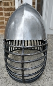 Conical Helm