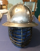 SCA Helm Norwegian Kettle